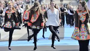 Festival danses Bretonne