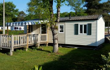 Location mobil-home 6 personnes