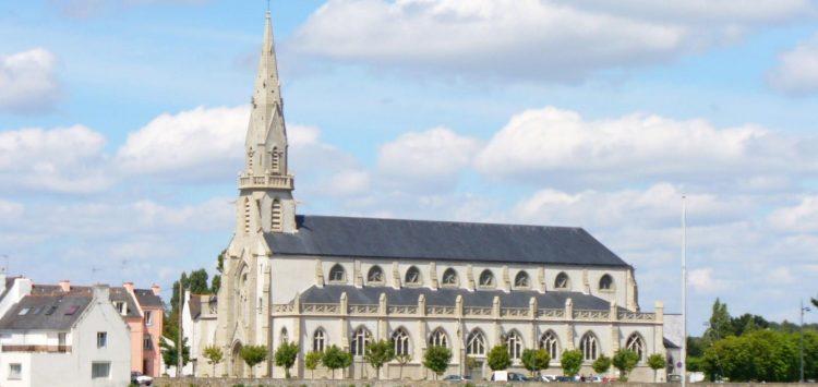 Chapelle de la Trinité Camping Bretagne Sud