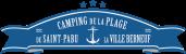 Camping de la plage - de Saint Pabu la Ville Berneuf