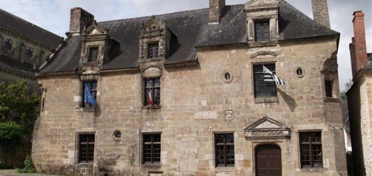 maison des princes