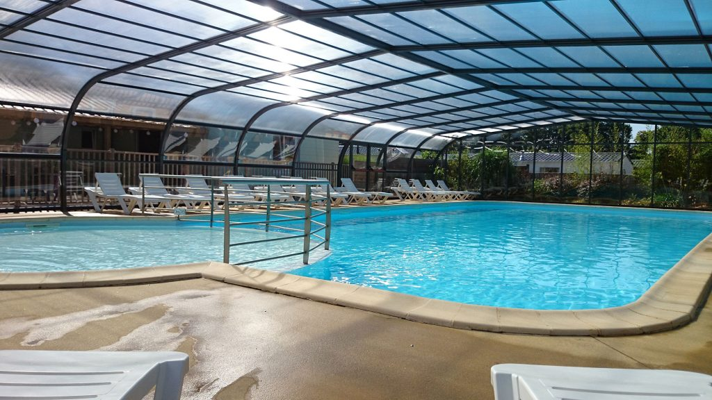 Galerie photos camping entre terre et mer for Club piscine st jerome telephone