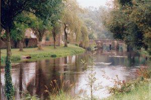 Pont Scorff