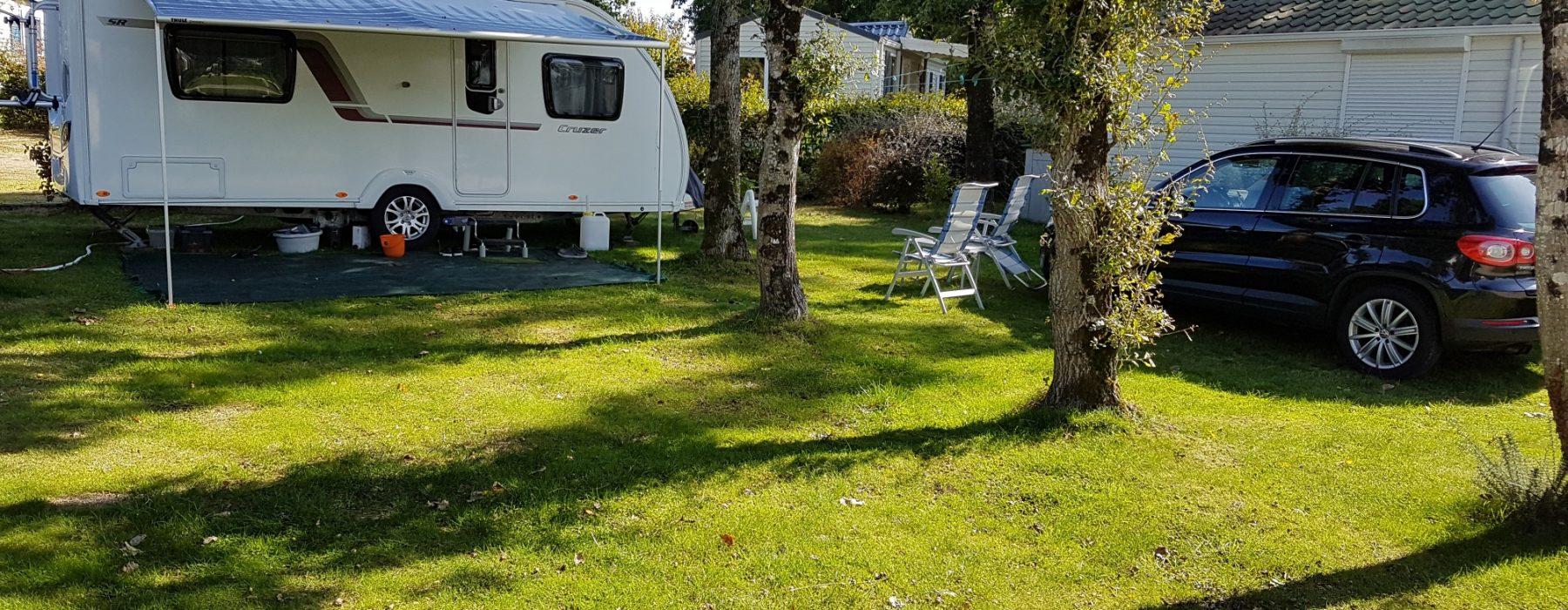 Camping car Pont-Scorff Morbihan
