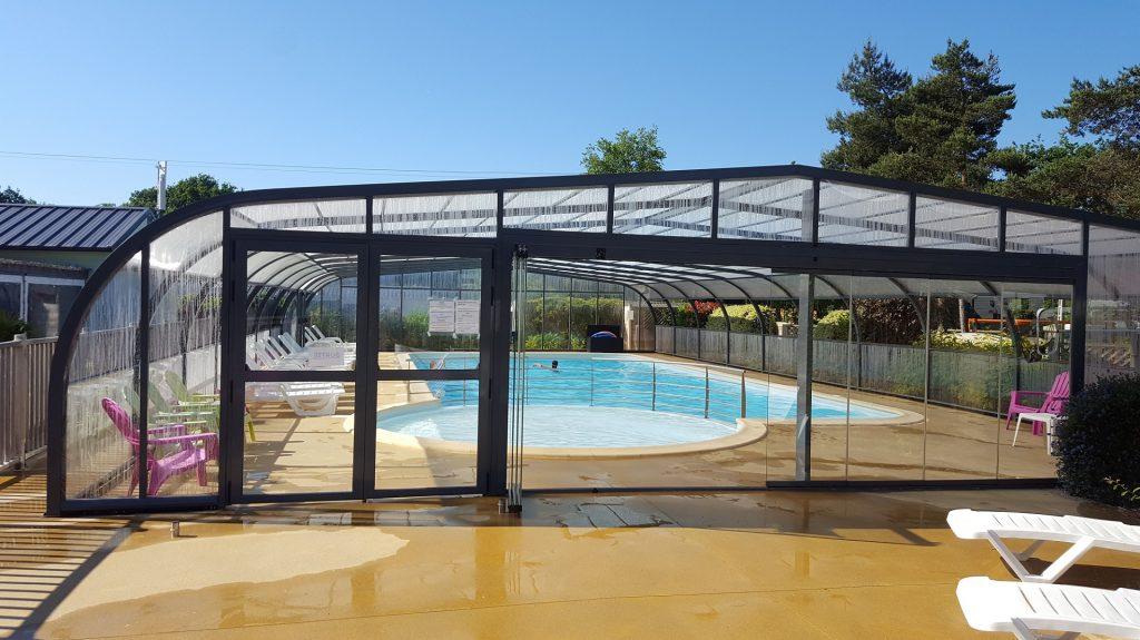 Camping morbihan piscine couverte wisata dan info sumbar for Camping ille et vilaine piscine couverte
