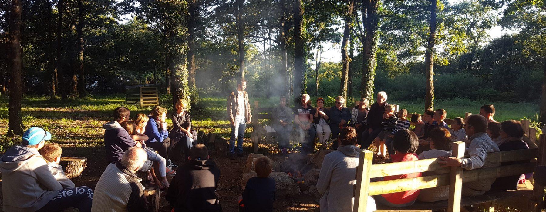 camping Pont-scorff