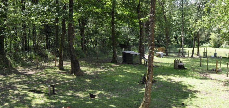 Camping Morbihan 3 étoiles