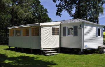 Location mobil home Lorient